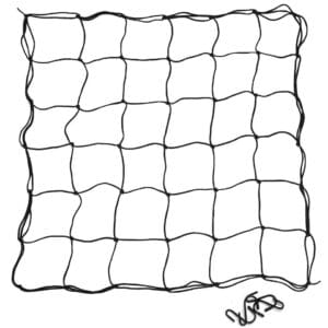 רשת הדליה גמישה