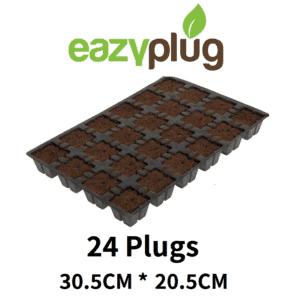מצע הנבטה: 24 Eazy Plug