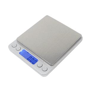 משקל כיס דיגיטלי
