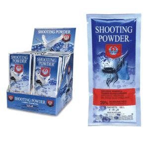 H&G Shooting Powder