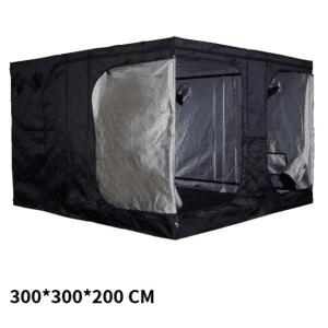 אוהל גידול- 300*300*200